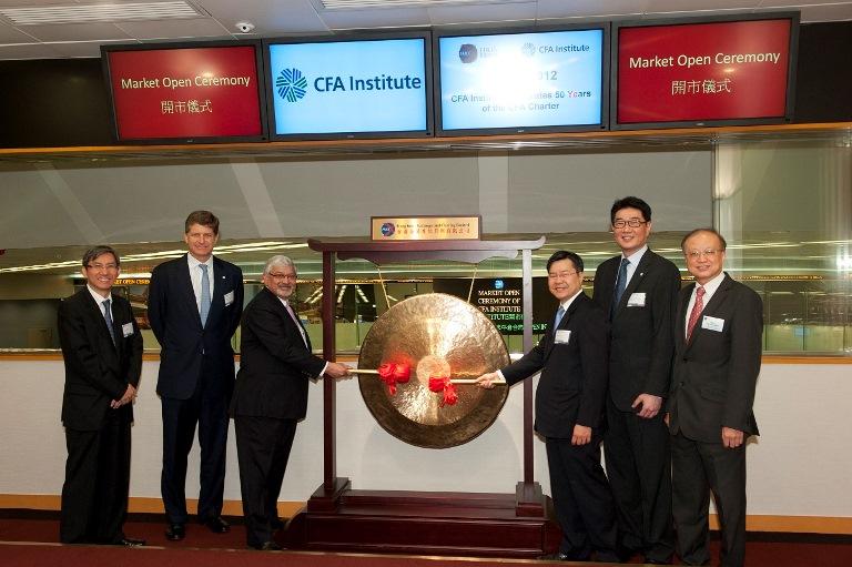 Gong (Large) CFA