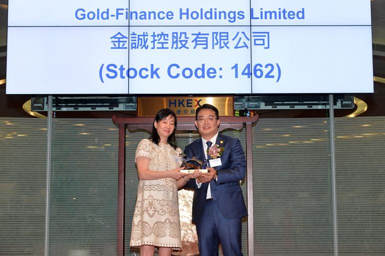 Gold Finance 4