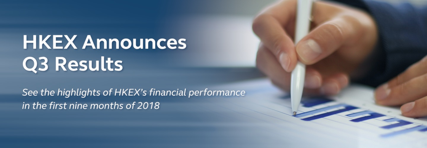 2018 Q3 Results Banner