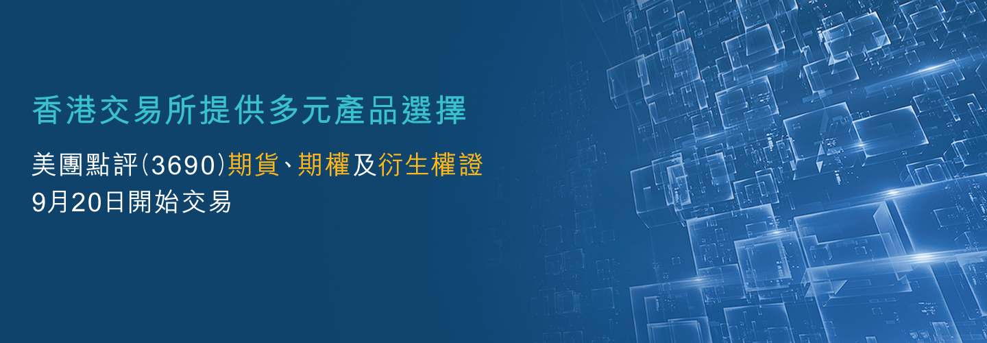 Meituan Futures and Options