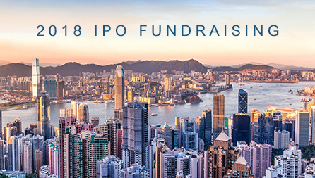 2018 IPO Fundraising  Market ENG