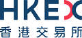 Hong Kong Exchanges and Clearing Limited Company Logo
